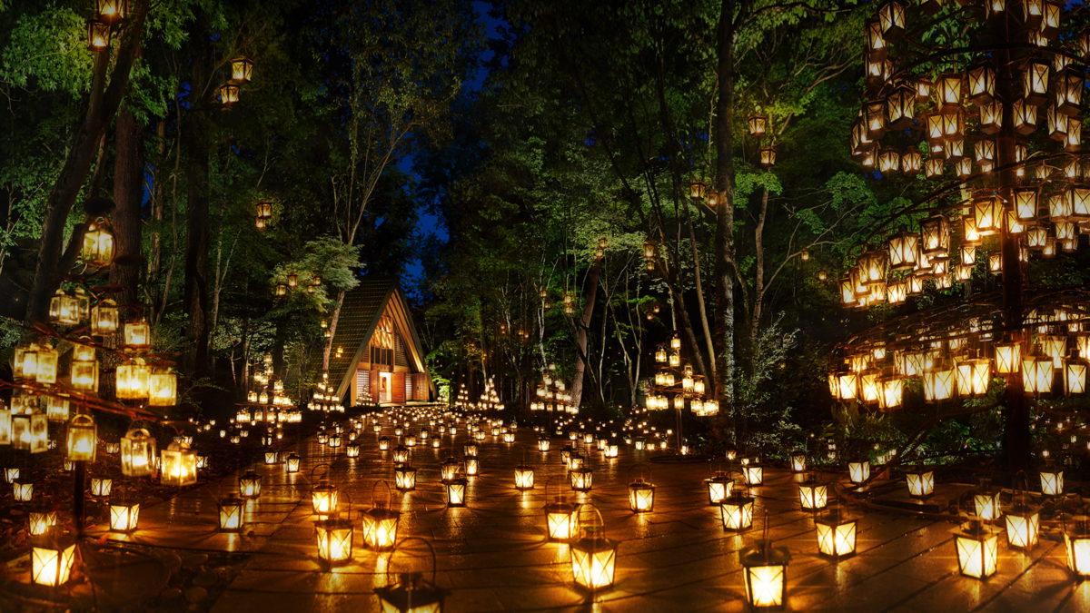 【旅行】軽井沢 観光でいま行けるイベント